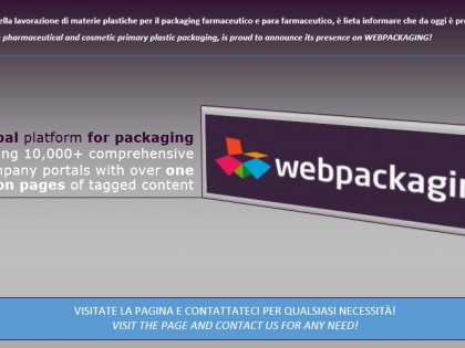 PHABA en WEBPACKAGING